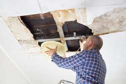 Water Damage Cleanup Lake Forest CA